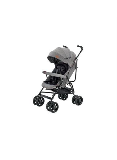 Baby2go Baby2Go 2012 Eko Baston Bebek Arabası Gri